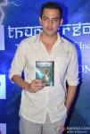 Cyrus Sahukar At Rajiv G Menon's Thundergod Book Launch