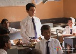 Darsheel Safary In Midnight's Children Movie Stills