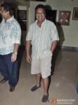 David Dhawan And Sanjay Gupta At Bhoot Returns Movie Premiere