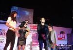 Esha Gupta, Anjali Patil, Arjun Rampal, Manoj Bajpai And Abhay Deol Promoting Chakravyuh Movie In Delhi