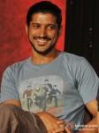 Farhan Akhtar At Talaash Movie Music Launch