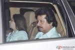 Farida Udhas and Pankaj Udhas At Yash Chopra's Chautha