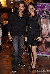 Ganesh Hegde At Hard Kaur's Album launch P.L.A.Y Party Loud All Year