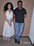 Gauri Shinde And R. Balki On English Vinglish Media Interviews Pic 2