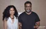 Gauri Shinde And R. Balki On English Vinglish Media Interviews Pic 1
