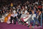 Gauri Shinde, Anupam Kher, Kirron Kher, Jaya Bachchan Tina Ambani, Anil Ambani, Anil Kapoor, Kiran Juneja, Ramesh Sippy And Ashutosh Gowariker At 14th Mumbai Film Festival Opening