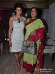 Gul Panag And Kirron Kher At Bestylish. com's Breast Cancer Awareness Brunch