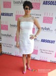 Gul Panag At Bestylish. com's Breast Cancer Awareness Brunch Pic 1