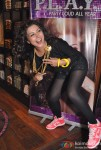Hard Kaur's Album launch P.L.A.Y Party Loud All Year Pic 1