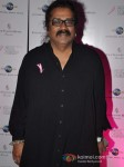 Hariharan At The Estee Lauder's Breast Cancer Awareness Campaign Bash