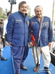 Hariharan And Lesle Lewis At Colonial Cousins Once More Album Launch Pic 1