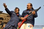 Hariharan And Lesle Lewis At Colonial Cousins Once More Album Launch Pic 7