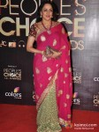 Hema Malini At Colors People's Choice Awards