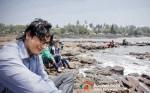 Himanshu Bhatt In Login Movie Stills Pic 2