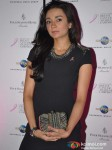 Ira Dubey At The Estee Lauder's Breast Cancer Awareness Campaign Bash