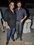 Irrfan Khan At Rahul Mitra's Birthday Bash Pic 1