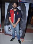 J.D. Chakravarthy At Bhoot Returns Movie Premiere Pic 2