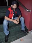J.D. Chakravarthy At Bhoot Returns Movie Premiere Pic 1