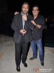Jackie Shroff At Rahul Mitra's Birthday Bash