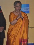 Jaya Bachchan At 14th Mumbai Film Festival Opening