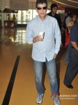 Jeetendra Snapped At Cinemax Pic 2