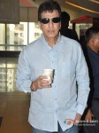 Jeetendra Snapped At Cinemax Pic 1