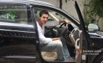 John Abraham Gifts Audi Q Life To Sister-In-law On Her Birthday In Bandra Pic 8