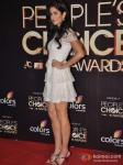 Katrina Kaif At Colors People's Choice Awards