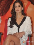 Katrina Kaif At Jab Tak Hai Jaan Movie Press Conference Pic 1