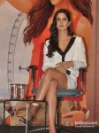 Katrina Kaif At Jab Tak Hai Jaan Movie Press Conference Pic 2