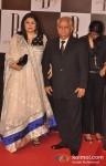 Kiran Juneja And Ramesh Sippy At Amitabh Bachchan's 70th Birthday Bash