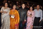 Kirron Kher, Jaya Bachchan, Tina Ambani, Anil Ambani At 14th Mumbai Film Festival Opening