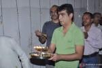 Kishan Kumar At T Series Ganpati Visarjan