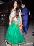 Krishika Lulla At Kareena Kapoor's Sangeet Ceremony