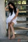 Kristina Akheeva Hot Look in White
