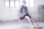 Kristina Akheeva looks like a cure Barbie Doll