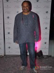 Lesle Lewis At The Estee Lauder's Breast Cancer Awareness Campaign Bash