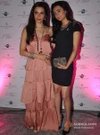 Lilette Dubey And Ira Dubey At The Estee Lauder's Breast Cancer Awareness Campaign Bash