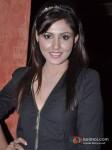 Madhu Shalini At Bhoot Returns Movie Premiere Pic 1