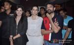 Madhu Shalini, Manisha Koirala And J. D. Chakravarthy At Bhoot Returns Movie Premiere