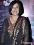 Madhushree At 'Aawaaz Dil Se...' Album Launch
