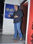 Mahesh Bhatt Attends Student Of The Year Movie Special Screening At PVR Cinemas