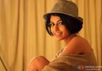 Manasi Rachh's Cute Smile and Hat