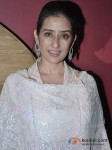 Manisha Koirala At Bhoot Returns Movie Premiere Pic 1