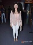 Manjari Fadnis At Bhoot Returns Movie Premiere