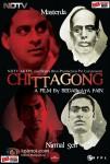 Manoj Bajpai And Nawazuddin Siddiqui In Chittagong Movie Poster