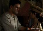 Manoj Bajpai And Vega Tamotia In Chittagong Movie Stills