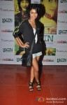 Mansi Rach At Login Movie Special Screening