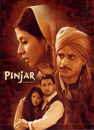 Pinjar Movie Poster