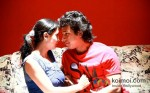 Nandini Rai And Himanshu Bhatt In Login Movie Stills Pic 2